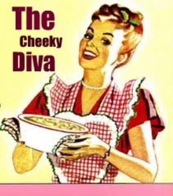 CheekyDiva