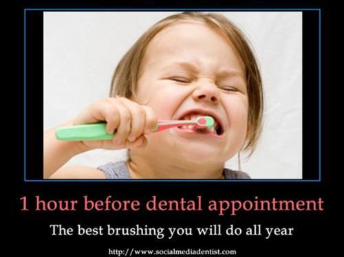 DentistPoster