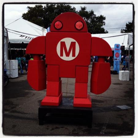 MakerFaireBot
