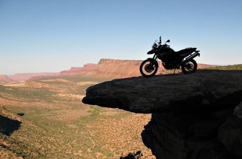 Cliffbike