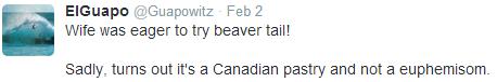BeaverTweet